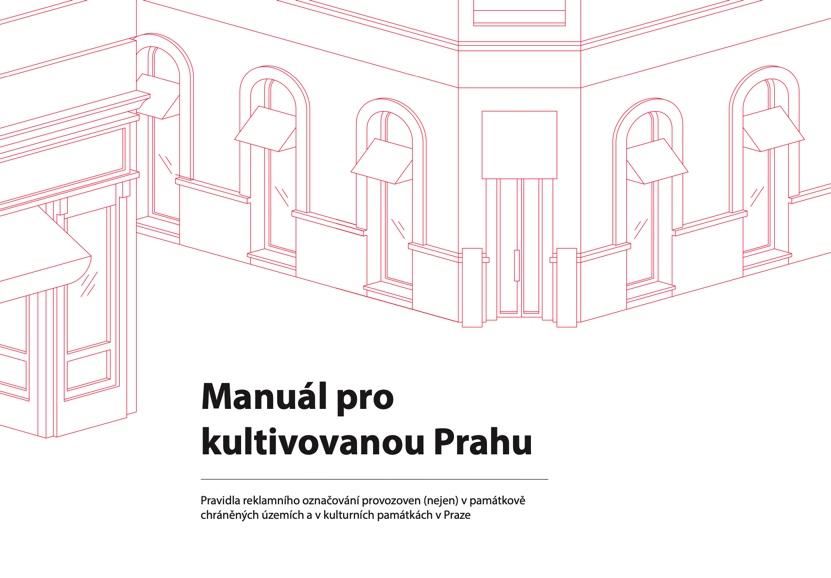 Praha kultivovaná