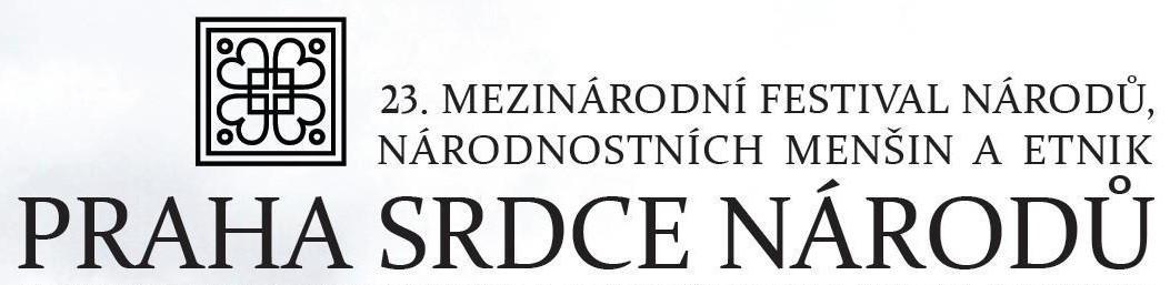 Praha srdce národů